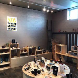 会津漆器の未来展2019